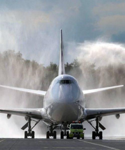 Boeing va arrêter la production de son mythique Boeing «747» !