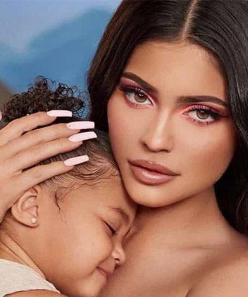 Kylie Jenner : un cadeau particulier à 200 000 dollars pour sa fille