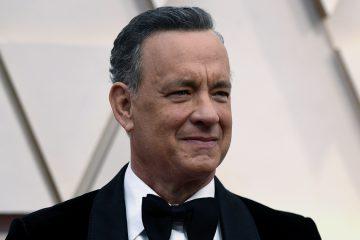 Tom Hanks : il est triste que son dernier film ne sorte pas en salle !