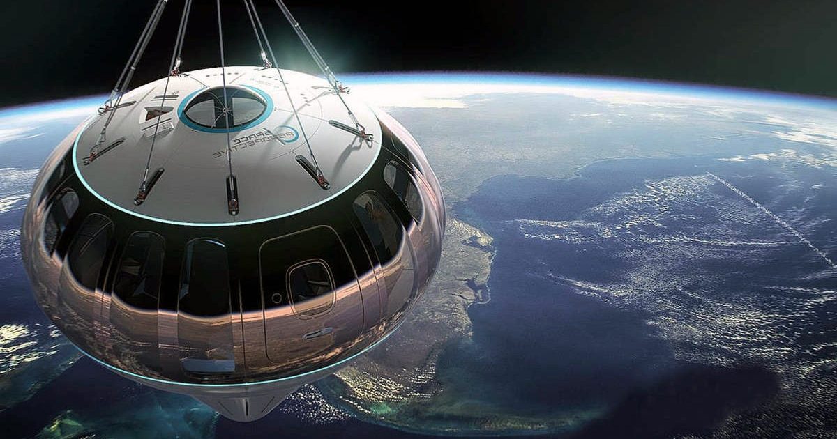 Voyages dans espace