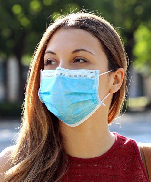 Coronavirus : les ados utilisent le masque pour acheter de l'alcool !