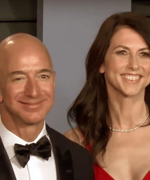 L'ex-femme de Bezos offre un immense don à des œuvres de charité