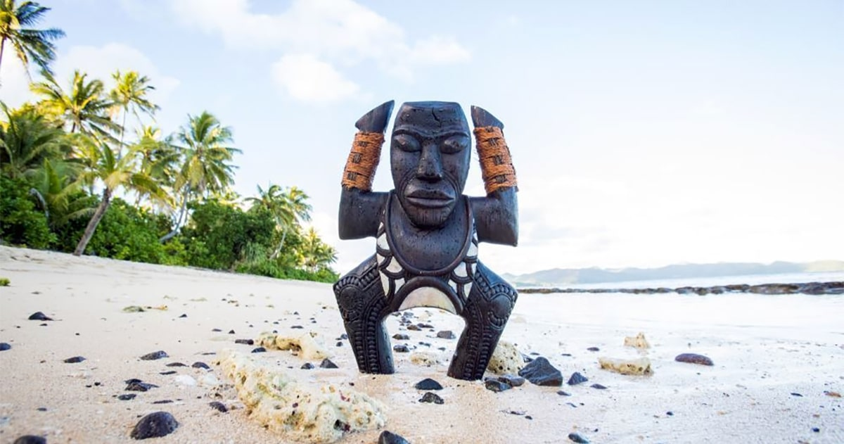 Koh-Lanta : les 4 Terres