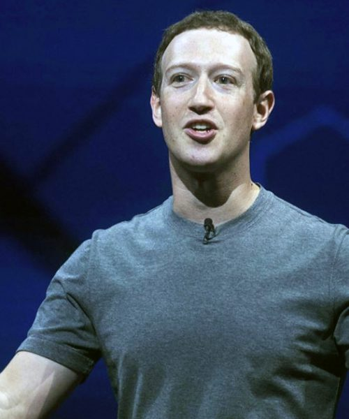 Mark Zuckerberg : le patron milliardaire propriétaire de Facebook