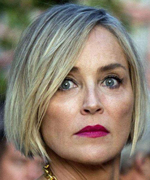 Sharon Stone : elle avertit des graves conséquences du non-port du masque !
