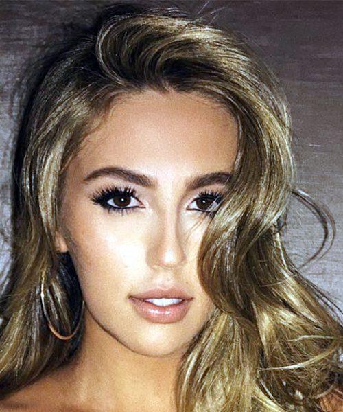 Sophia Stallone : trop belle avec son maillot de bain sur Instagram !
