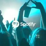 Spotify : le service de Streaming s'approche des 300 millions d'utilisateurs !