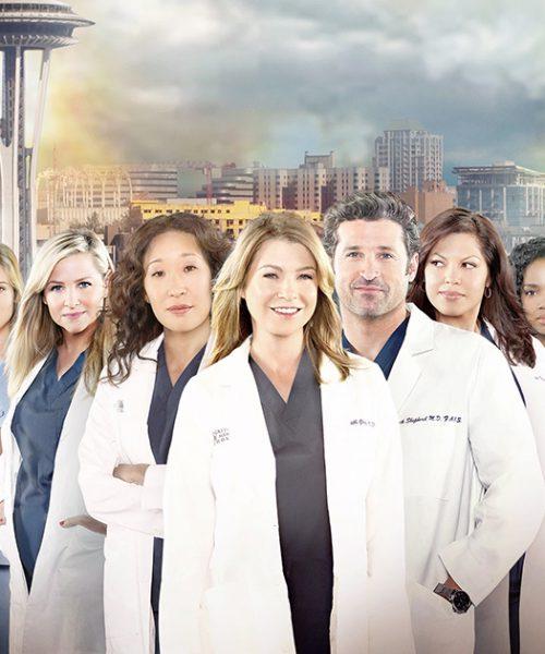 Grey's Anatomy: des changements attendus pour la fin de la saison 16 !