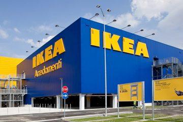 Ikea : voici le nouvel hot-dog à la glace de la marque !