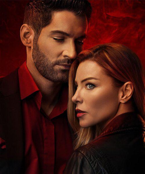 Lucifer saison 5: la fin de la saison est presque terminée selon le producteur !