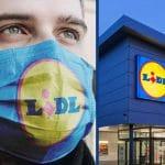 Lidl met en vente une gamme de masques révolutionnaire à un prix imbattable