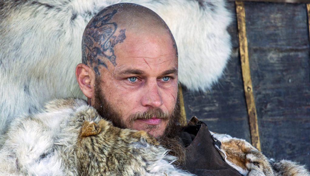 Vikings - Ragnar