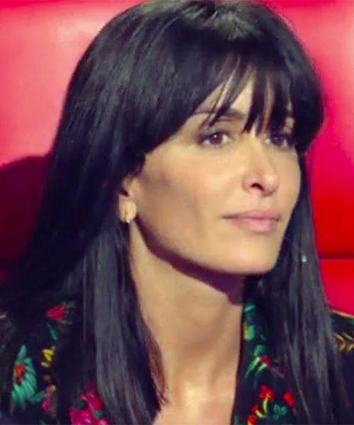 The Voice kids : la chanteuse Jenifer n'a pas réussi à retenir ses larmes !
