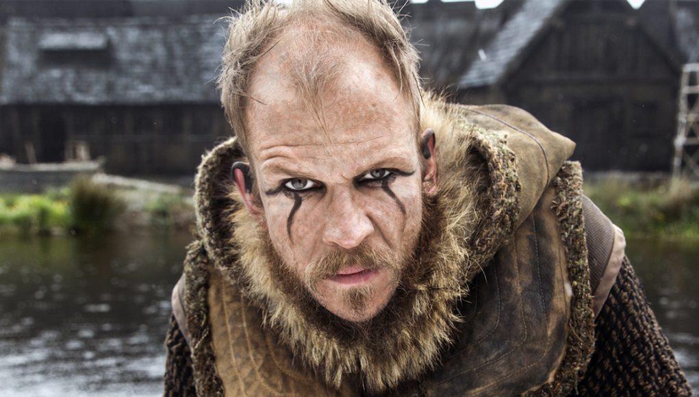 Vikings saison 6 Floki