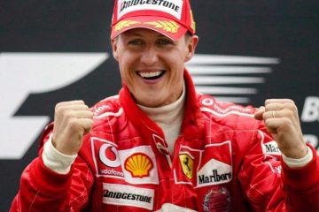 Michael Schumacher : nouvelles révélations sur son état de santé !