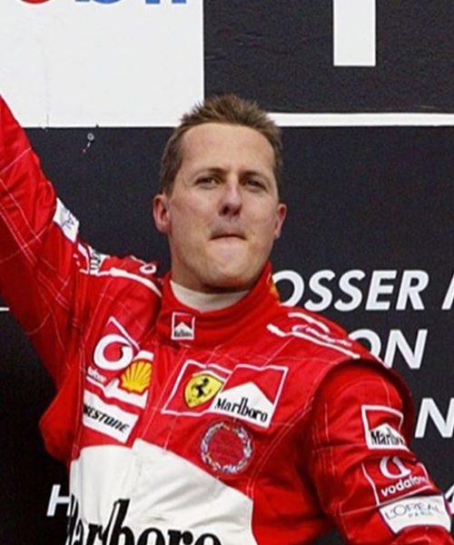 Michael Schumacher : un urgentiste nous parle de l'état de santé du pilote de F1