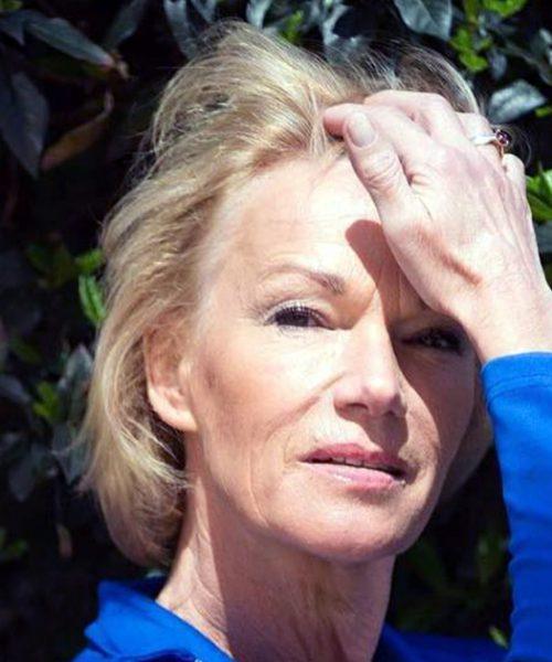Brigitte Lahaie : à 64 ans, elle retrouve le monde des films pour adulte !