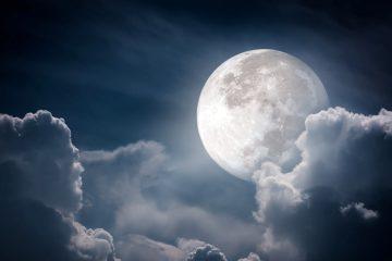 NASA : elle a fait une incroyable découverte en trouvant de l''eau sur la Lune