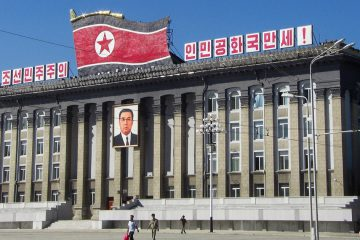 """La Corée du Nord secouée par la """"premier vague"""" Covid après les célébrations du Nouvel An"""