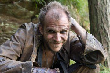 Vikings saison 6 : Floki fait son grand retour dans la série !