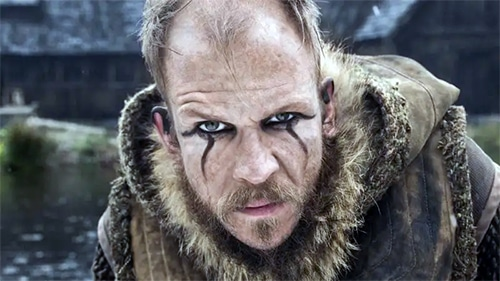 Floki dans la saison 6 de Vikings