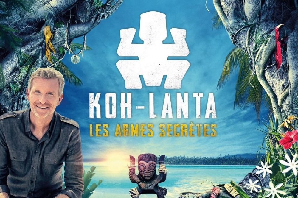 aventuriers Koh Lanta 2021 - Les armes secrètes