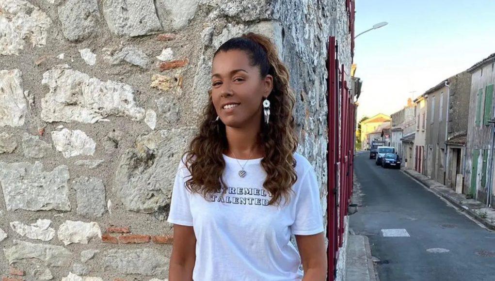 Chimène Badi : Sa nouvelle silhouette