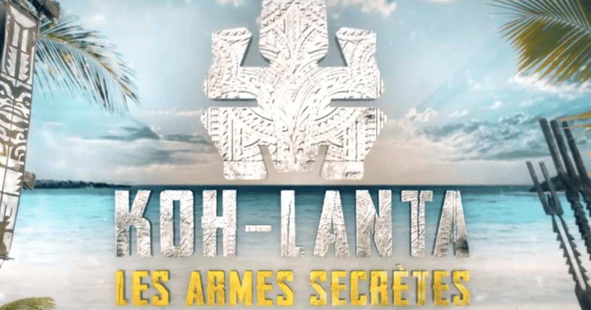 Koh Lanta 2021 - Les armes secrètes date de diffusion