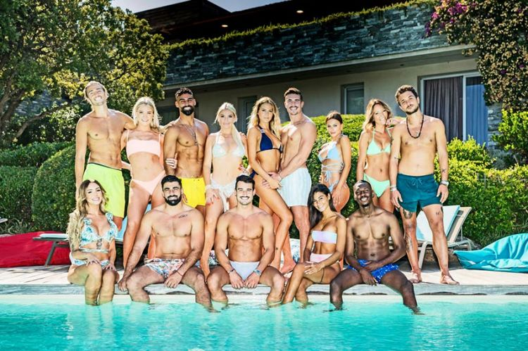 La Villa des Cœurs Brisés saison 6 casting