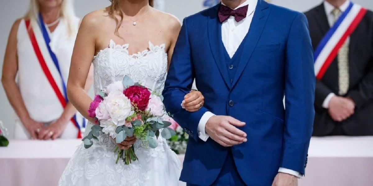 nouveauté mariés au premier regard 2021