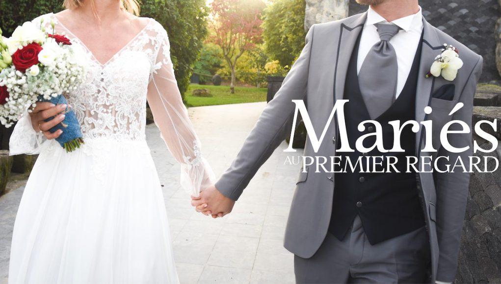 Mariés au premier regard 2021 superbes femmes