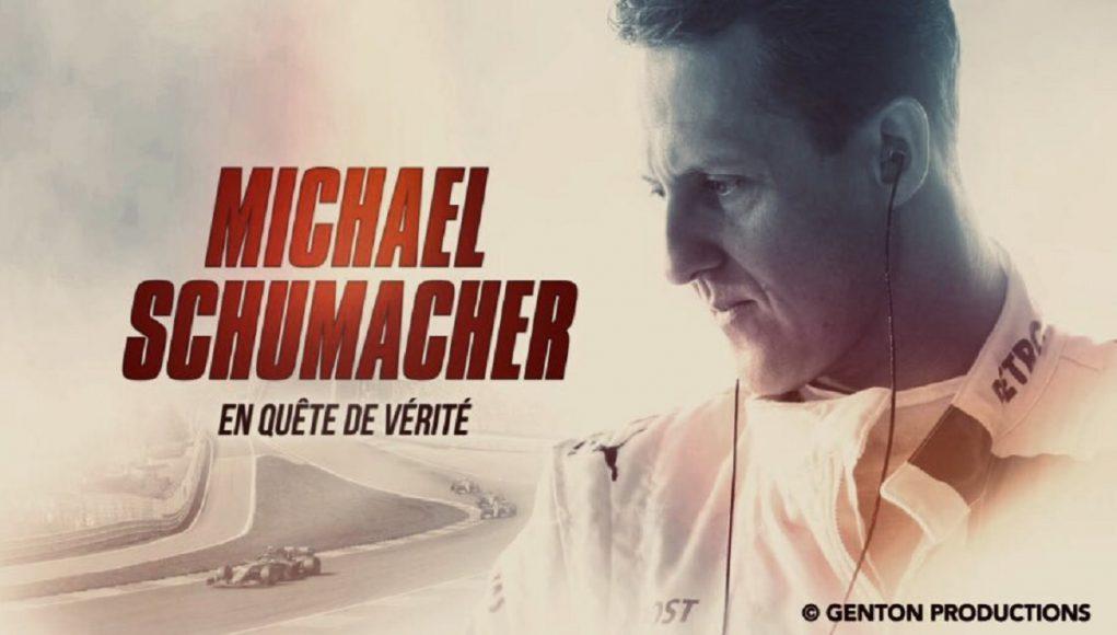 Michael Schumacher - En quête de vérité