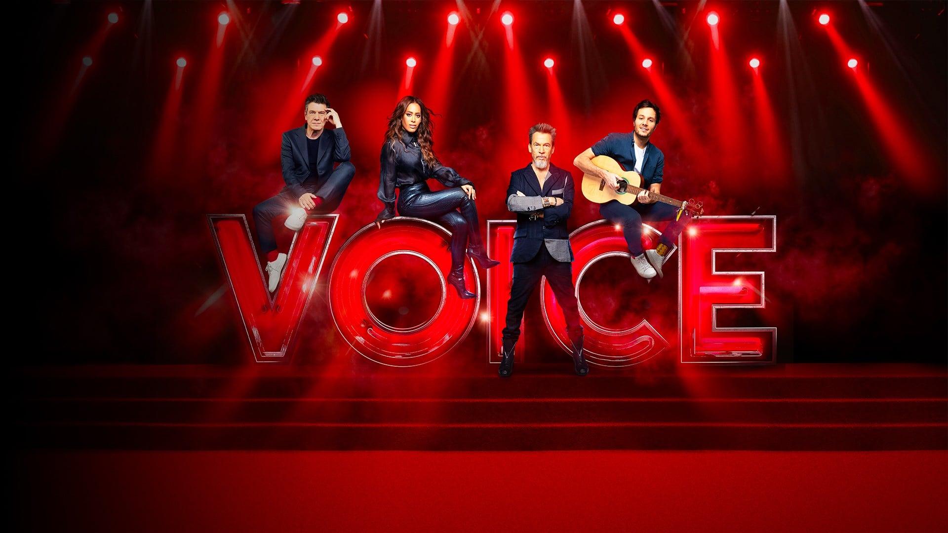 nouveautés The Voice 2021 sur TF1