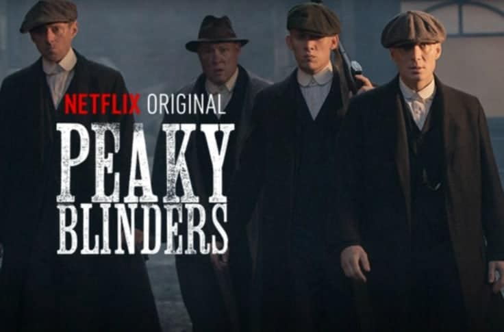 Peaky Blinders saison 6 personnage important