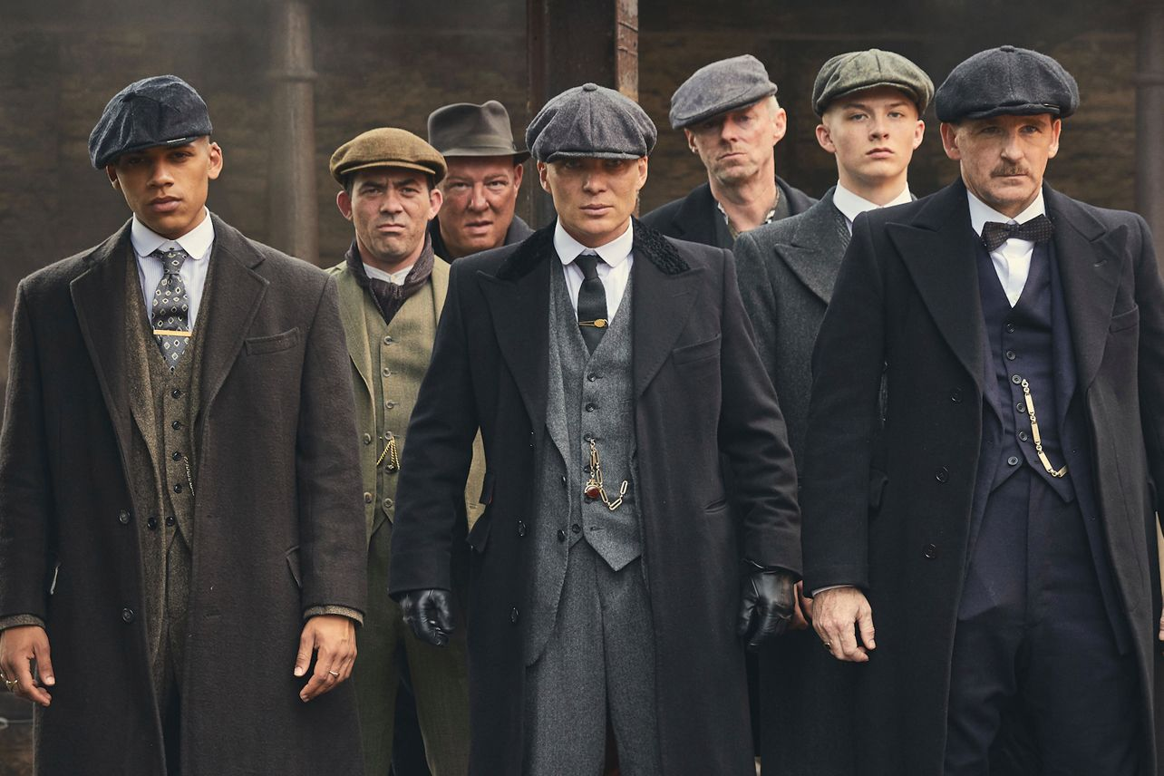 Peaky Blinders saison 6 Netflix
