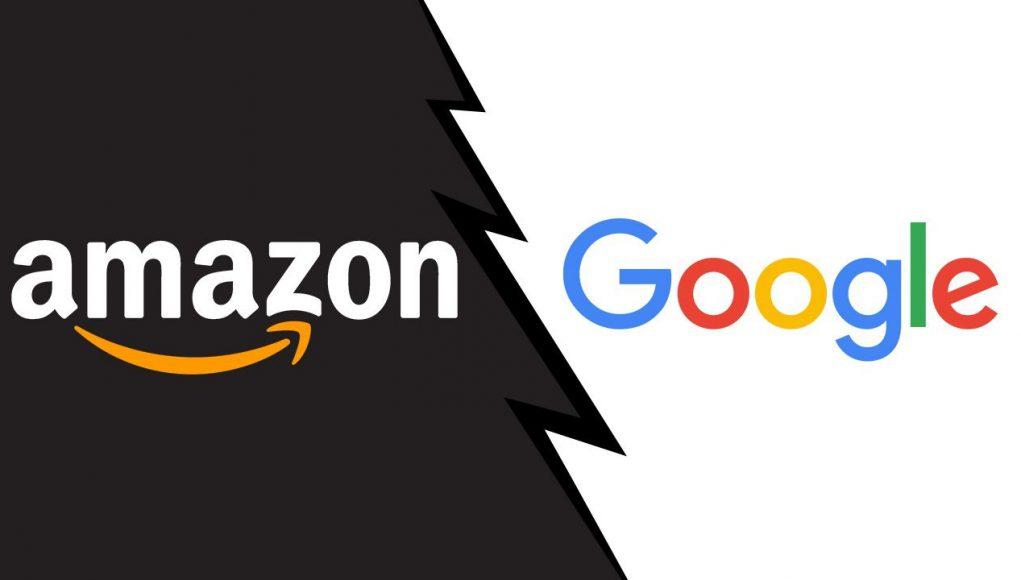 Google et Amazon condamnés par la CNIL