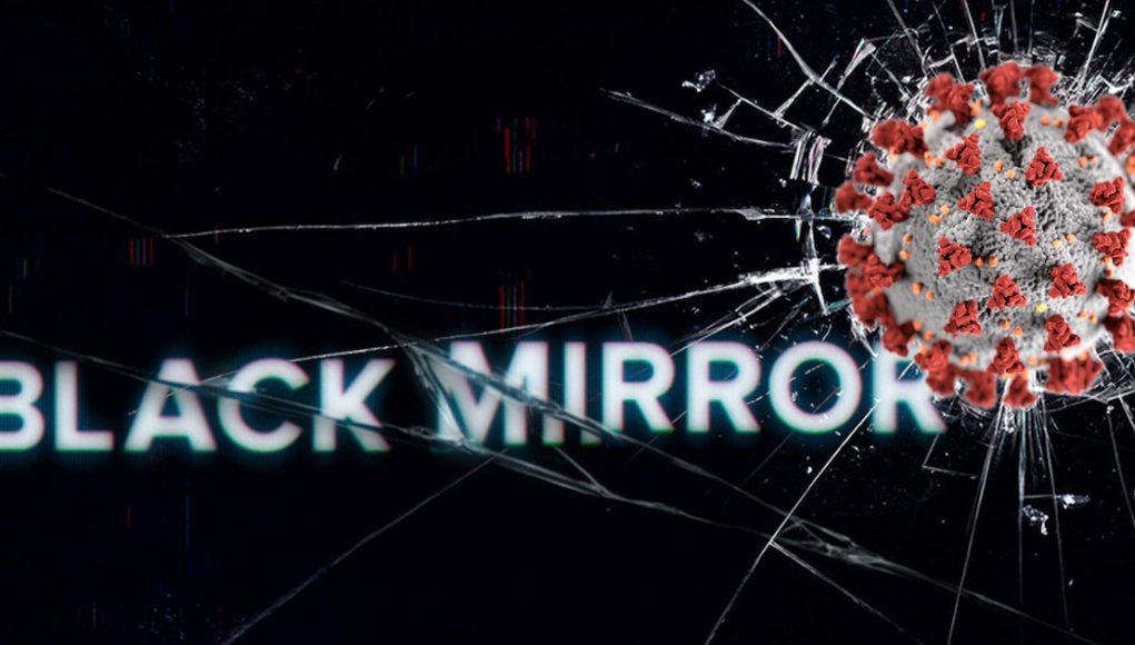 Black Mirror saison 6
