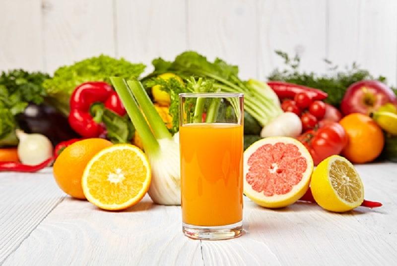 recette boisson brule graisse naturelle