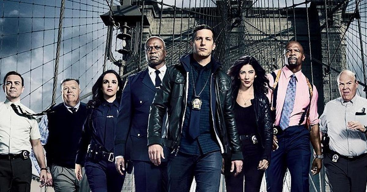 Brooklyn Nine-Nine saison 7 date de sortie