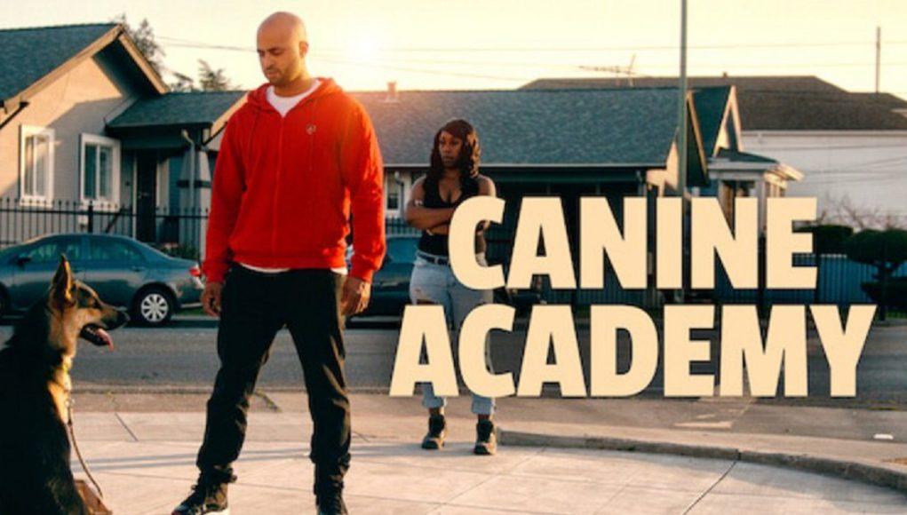 Canine Academy Netflix