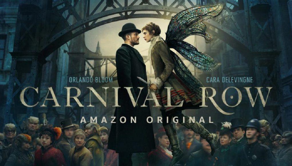 Carnival Row saison 2