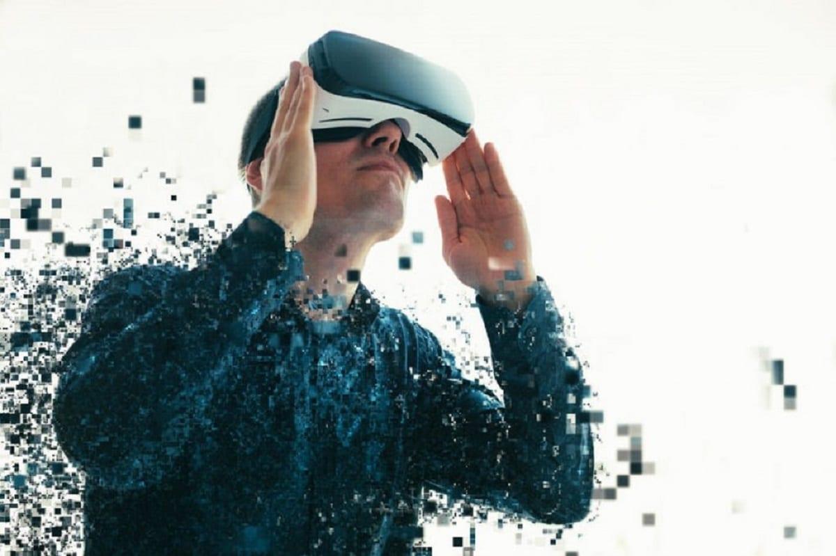 casque de réalité virtuelle d'Apple