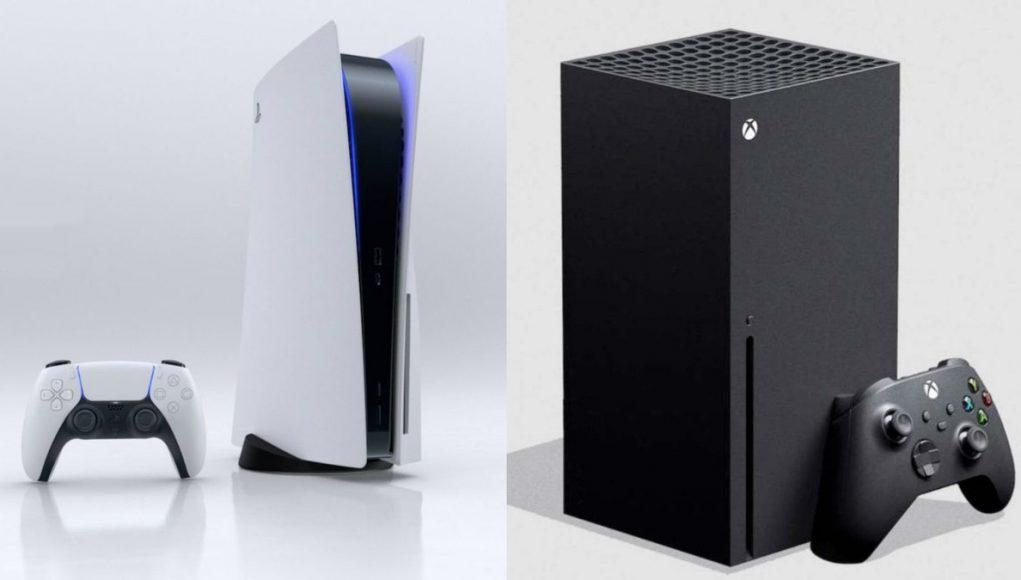 Comparatif PlayStation 5 et Xbox Series X