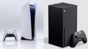 PlayStation 5 et Xbox Series X : Quelle est la meilleure console en 2021