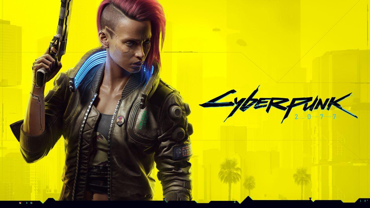 Cyberpunk 2077 configuration minimum