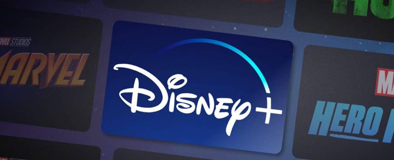 Disney + abonnés