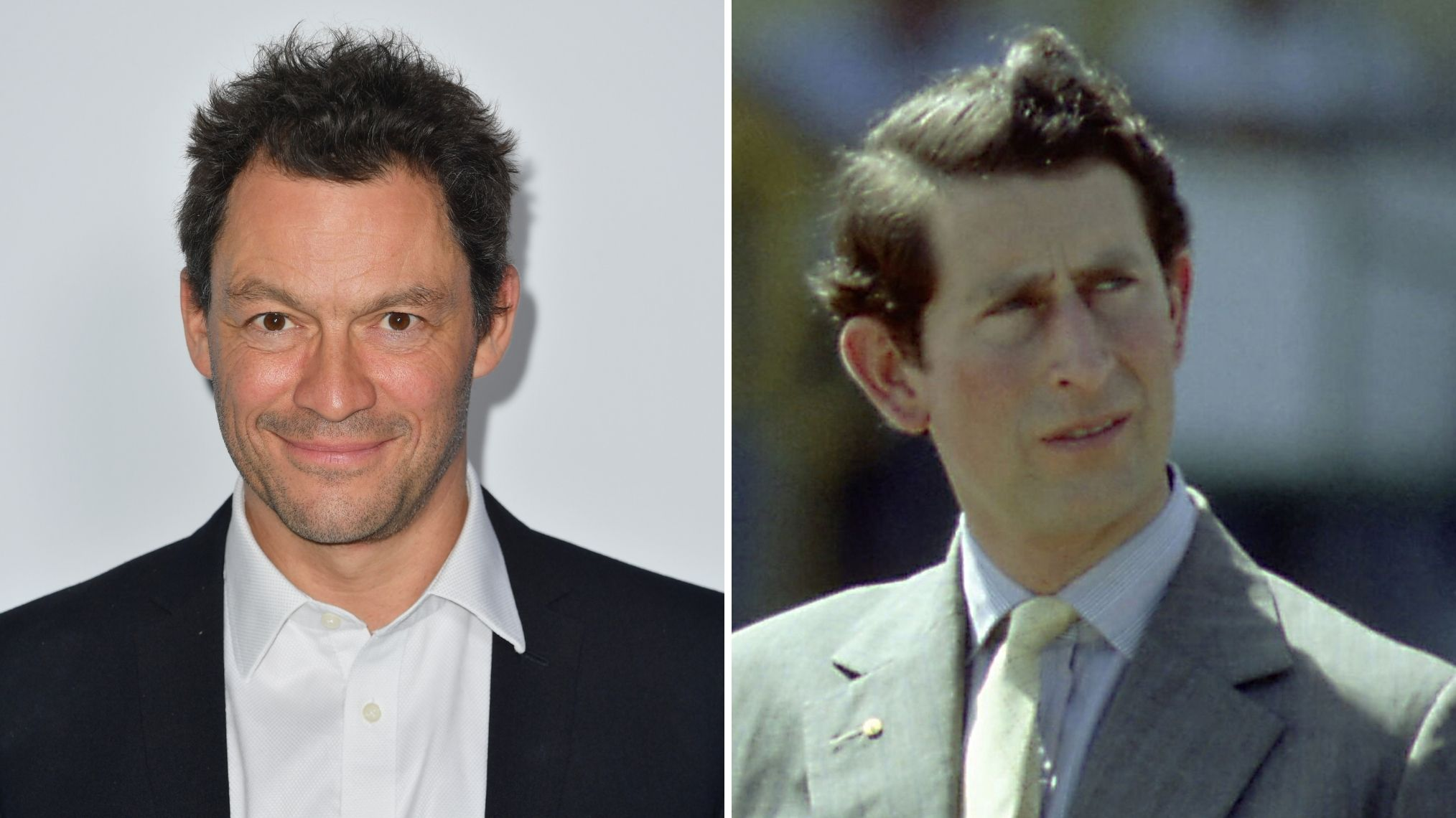 Dominic West sera le Prince Charle