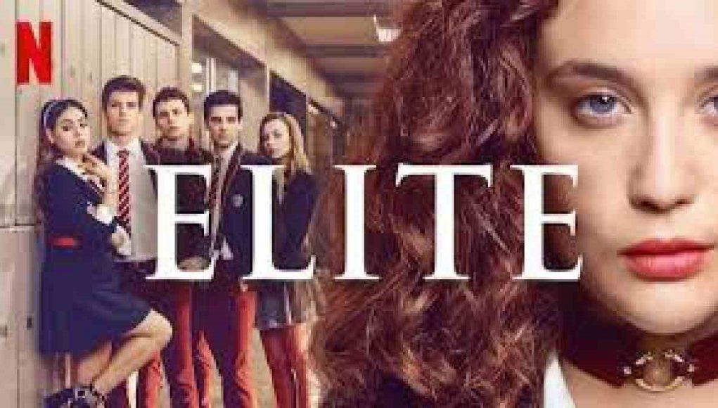 Elite saison 4 bientôt