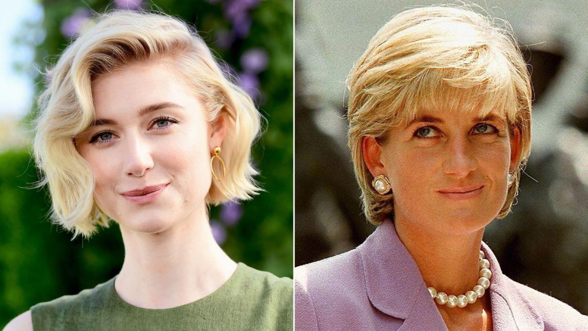Elizabeth Debicki jouera la princesse Diana