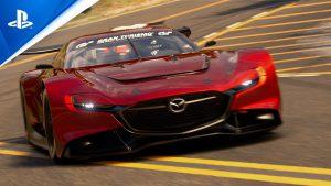 Gran Turismo 7 sur PS5 : La sortie décalée en 2022
